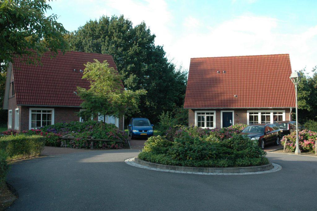 Het huisje in Bad Bentheim